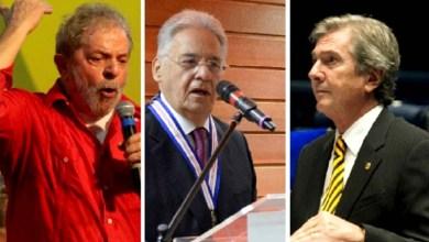 Photo of Lula, FHC e Collor são investigados por suspeita de levarem para casa objetos do Planalto