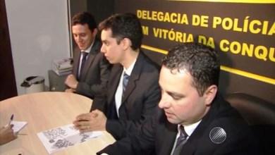 Photo of Segundo a PF, empresas teriam faturado mais de R$ 4 milhões e parte ia para o prefeito de Mirante