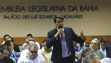 Photo of Deputado Pedro Tavares clama por atenção do Estado ao norte da Bahia