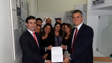 Photo of Fabiano Mota formaliza candidatura para presidência da OAB-BA