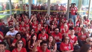 Photo of Universidades federais encerram greve a partir desta terça após 5 meses de protesto