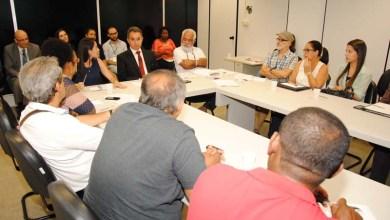 Photo of Governo do Estado conhece novo modelo prisional focado na ressocialização