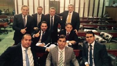 Photo of Bahia: Oposição na Assembleia obstrui sessão que já dura 27 horas