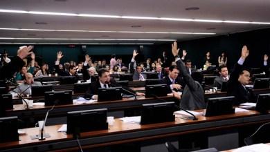 Photo of CCJ aprova resolução que torna mais rápido processo de cassação de deputado