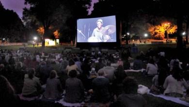 Photo of Salvador terá sessão de cinema a céu aberto neste final de semana