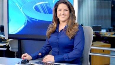 Photo of Christiane Pelajo quebra silêncio e rebate nota oficial da emissora sobre saída do 'Jornal da Globo'