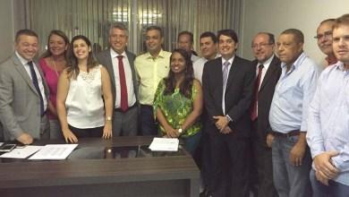 Photo of Bahia: PRB se fortalece no município de Cruz das Almas para o pleito de 2016