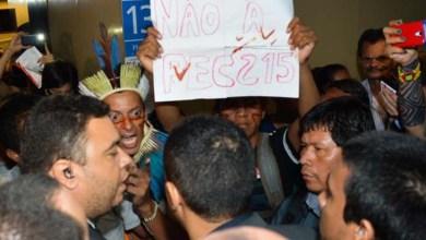 Photo of Comissão aprova PEC que dá ao Congresso palavra final sobre demarcação de terras