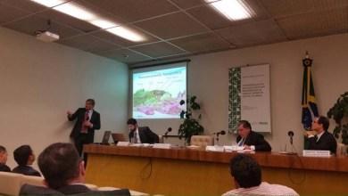 Photo of Governo da Bahia busca investimentos para monitorar água subterrânea