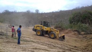 Photo of Chapada: Máquinas realizam limpeza e recuperação de aguadas em Boa Vista do Tupim