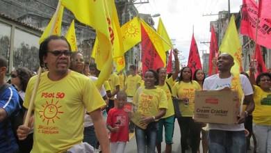 Photo of Novo presidente do PSOL na Bahia será eleito durante Congresso no final de semana