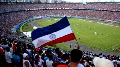 Photo of Vereador do PT defende torcida organizada do Bahia e cobra resultado do time em campo
