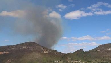Photo of Massa de ar quente e seco continua influenciando o clima na Chapada Diamantina; baixa umidade preocupa