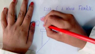 Photo of Especialista revela 'o jeito certo de ensinar as letras' para as crianças