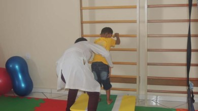 Photo of Chapada: Centro de reabilitação ajuda estudantes do município de Boa Vista do Tupim