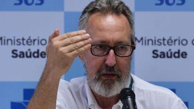 Photo of Há indícios de relação entre casos de microcefalia e zika, diz diretor do Ministério da Saúde