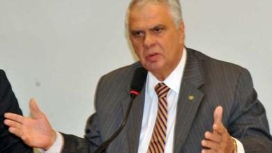 Photo of Araújo chama de 'golpe' interferência da Mesa no Conselho de Ética