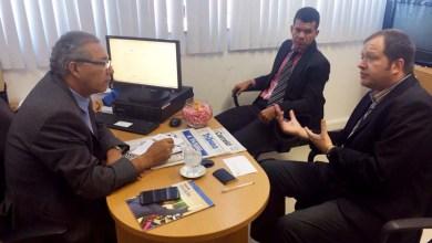 Photo of Geilson se reúne com ViaBahia para discutir reivindicações de moradores do entorno das rodovias