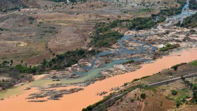 Photo of Justiça manda Samarco barrar lama para evitar chegada ao mar do Espírito Santo