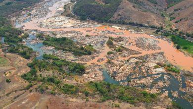 Photo of Justiça mineira determina bloqueio de R$ 292 milhões da Samarco no Banco Central