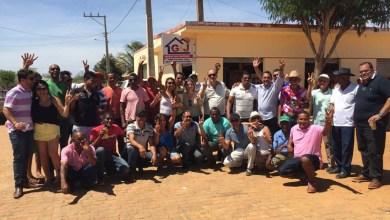 Photo of Chapada: Deputada ouve demandas de moradores e se reúne com políticos de Ibitiara