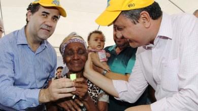 Photo of Governo já entregou mais de 15 mil unidades habitacionais na Bahia em 2015