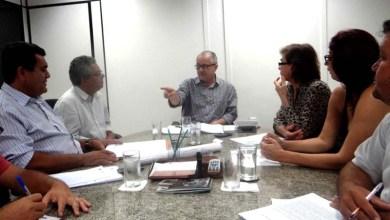 Photo of Chapada: Vereador de Jacobina convida governador para inaugurar adutora da zona rural