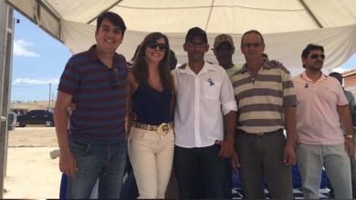 Photo of Chapada: Deputado do PMDB mantém diálogo com políticos de Iaçu e Itaquara