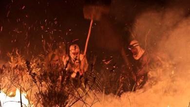 Photo of Fogo não está controlado; brigadistas combatem chamas dentro e fora do Parque Nacional da Chapada Diamantina