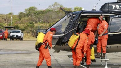 Photo of Incêndios criminosos são debelados na Chapada Diamantina, diz governo