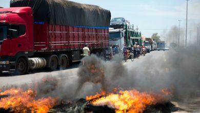 Photo of Brasil: PRF registra 48 manifestações de caminhoneiros em 11 estados