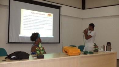 Photo of Chapada: Quilombos, história e cultura são destaques de evento do Ifba Jacobina sobre consciência negra