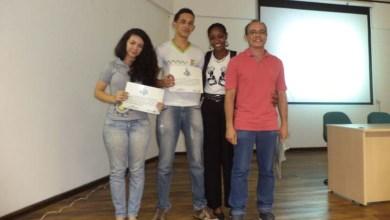 Photo of Chapada: Trabalhos de estudantes do Ifba de Jacobina se destacam em encontro científico da Ufba