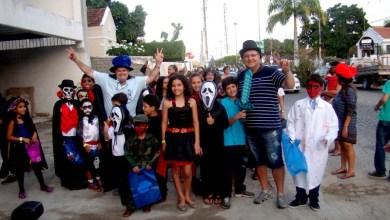 Photo of Itaberaba: Festa de Halloween do CCAA aproxima crianças e adolescentes da cultura norte-americana