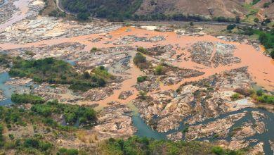 Photo of Brasil: Justiça de Minas Gerais bloqueia R$ 300 milhões da Samarco