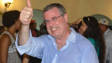 Photo of Advogado Luiz Viana é reeleito presidente da OAB na Bahia