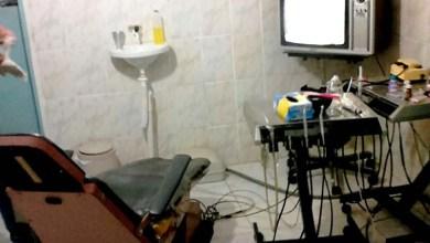 Photo of Chapada: Homem é preso no município de Mundo Novo por se passar por cirurgião-dentista