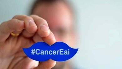 Photo of Campanha Novembro Azul alerta para prevenção do câncer de próstata