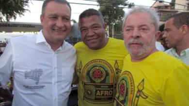 Photo of Lula, Rui e Valmir defendem políticas para a população negra conquistadas no governo do PT