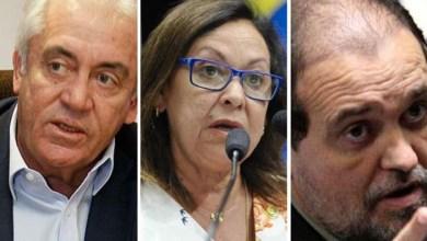 Photo of Bancada baiana no Senado vota com opinião pública e ajuda a manter prisão de Delcídio
