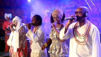 Photo of Salvador: Música afro, hip-hop, reggae e samba na agenda cultural do Pelô