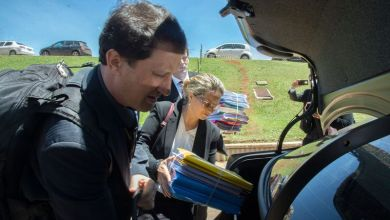 Photo of Senador Delcídio acordou confiante de que reverterá situação, diz assessor
