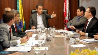 Photo of Governador define ações emergenciais para convivência com seca