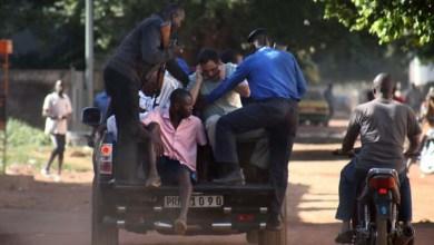 Photo of Sequestro em hotel no Mali acaba com 27 reféns e dois jihadistas mortos