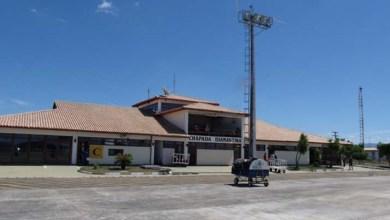 Photo of Chapada: Governo estadual publica aviso de licitação do Aeroporto de Lençóis