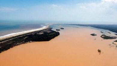 Photo of Governo monitora lama tóxica, que não deve chegar ao litoral baiano