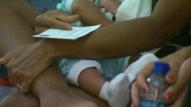 Photo of Bahia registra 817 casos de microcefalia até 27 de fevereiro