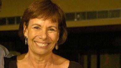 Photo of Jornalista da Globo, Sandra Moreyra morre no Rio de Janeiro vítima de câncer