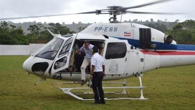 Photo of Chapada: Rui Costa desmarca agenda no município de Ibiquera devido ao mau tempo na região