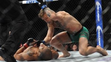 Photo of Em 13 segundos, brasileiro José Aldo é nocauteado por Conor McGregor